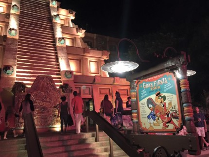 The Gran Fiesta Tour, Mexico Pavilion, Epcot! (Video) 6