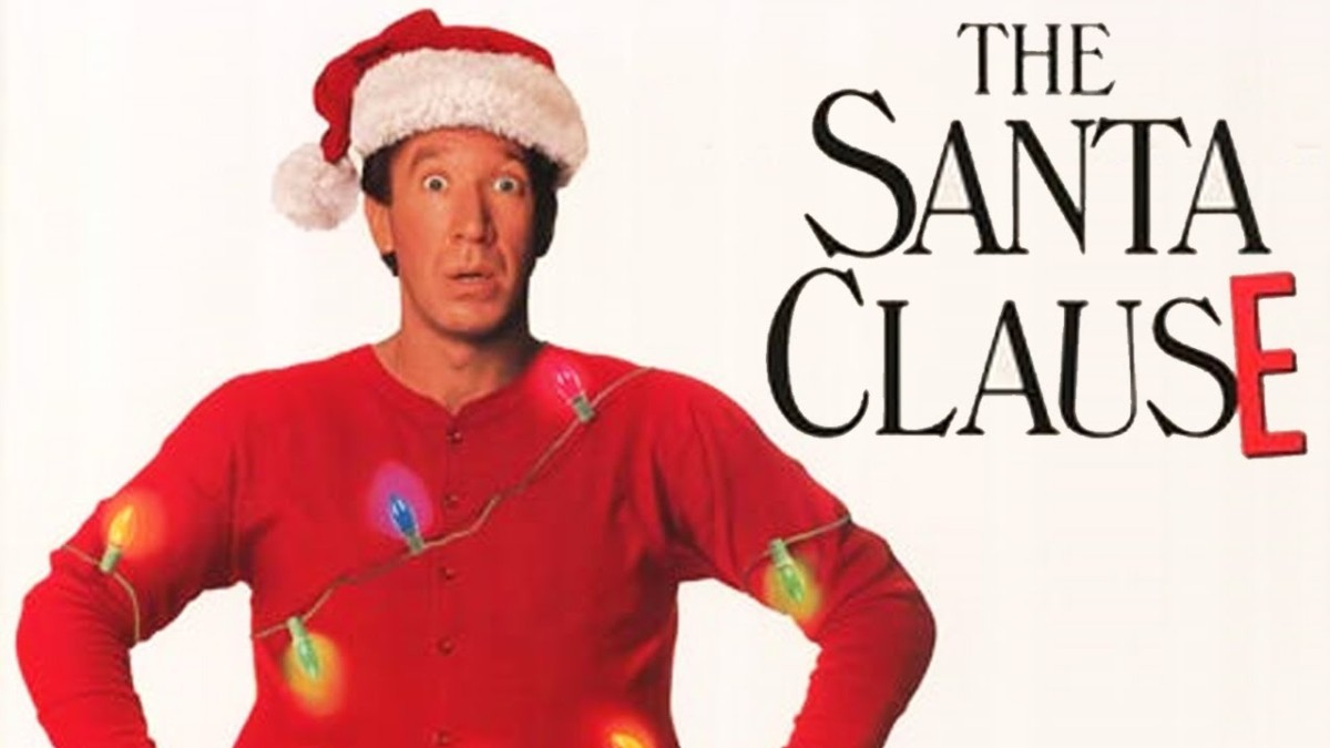 How Well Do You Know The Santa Clause? 1