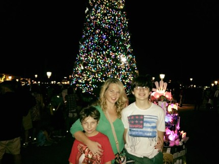TMSM's Adventures in Florida Living ~ Friends, Festivities and the Force 6