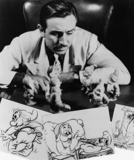 Happy Birthday To Walter Elias Disney 2