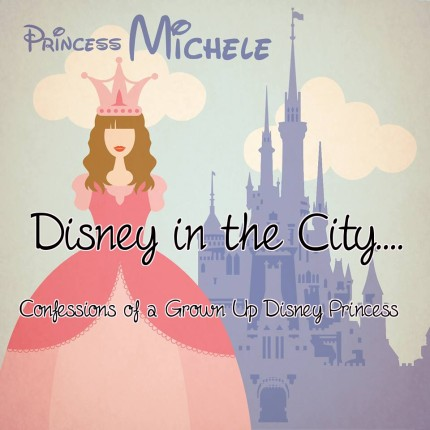 Disney in the City ~ Confessions of a Grown Up Disney Princess 5