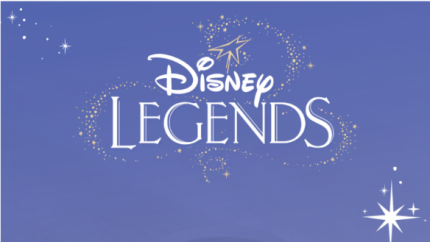 Disney Legends 26