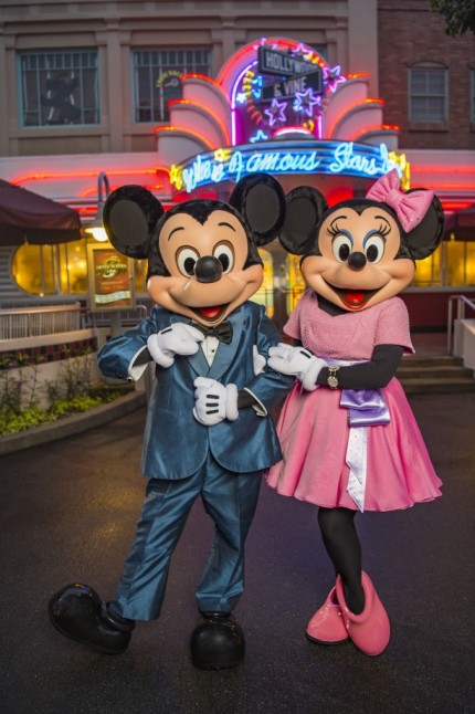 Reservations Now Open for Minnie's Silver Screen Dine at Hollywood & Vine 28
