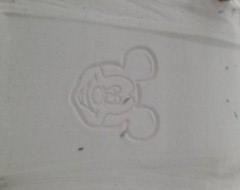 Mickey Sand