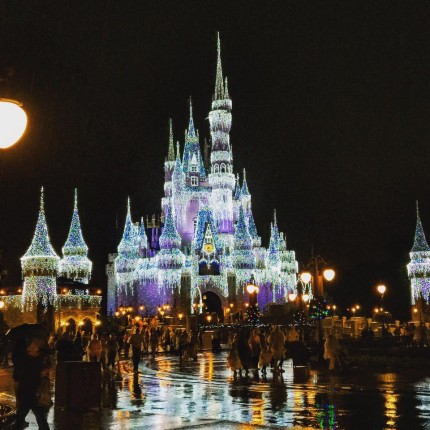Ten Things to Do When It's Raining at Disney! 2