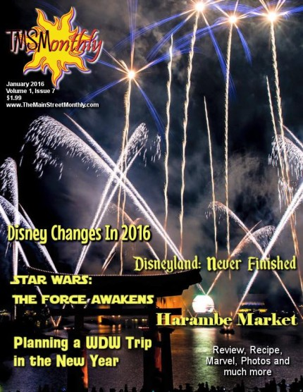 The January Issue of TMSMonthly is Here! Happy New Year! 3