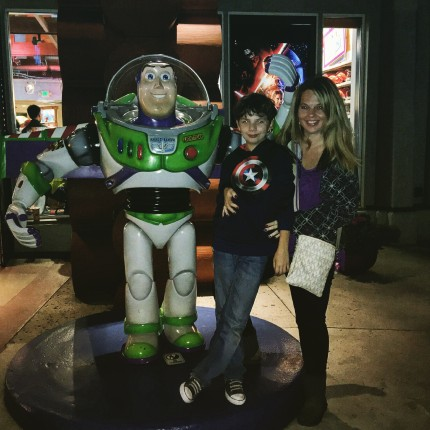 TMSM's Adventures in Florida Living ~ Disney Springs 2