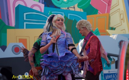 Mad T Party Ending on March 30 At Disney California Adventure Park 1