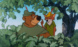 Little-John-and-Robin-Hood