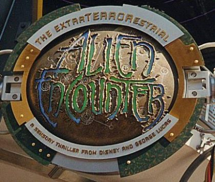 Gone But Not Forgotten: Alien Encounter 5