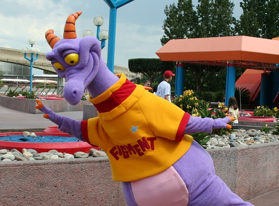 Let's Talk About Figment ~ Tuesdays With Corey 2