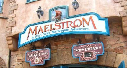 Gone But Not Forgotten: Maelstrom 3