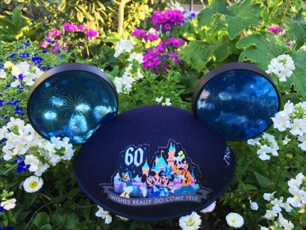 Disneyland Releases Special Limited Edition #ShareYourEars Make-A-Wish Ears 1
