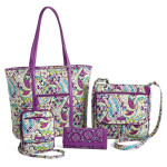 Plums Up to New Disney Parks Collection by Vera Bradley for Spring 2016