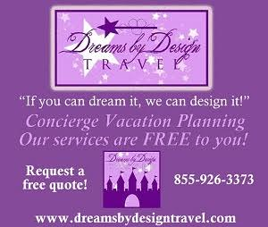 Dreams By Design Travel
