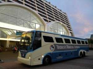 Tmsm Mythbusters Slight Of Link And Mickey S Bus System