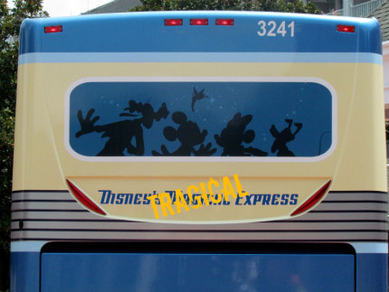 Leaving Disney: A Tragic Love Story 1
