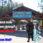 Inaugural Frozen Games With Special Hosts Coming To Blizzard Beach This Summer
