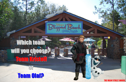 Inaugural Frozen Games With Special Hosts Coming To Blizzard Beach This Summer 15