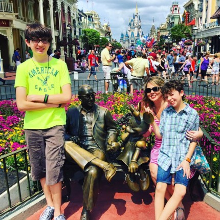 TMSM's Adventures in Florida Living ~ Family 2