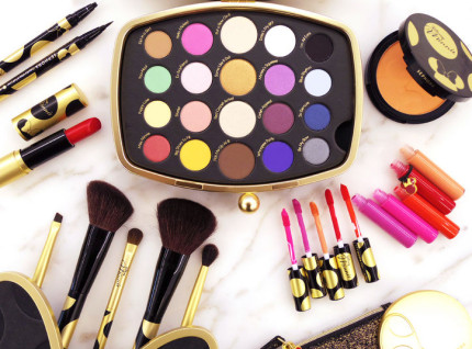 A Closer Look at the Sephora Minnie Mouse Collection! 4