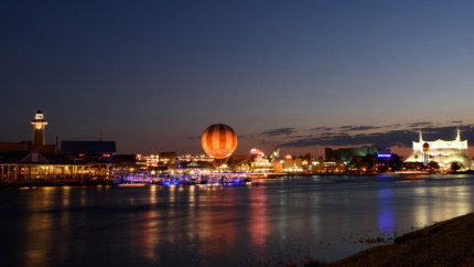 Celebrate Father's Day at Disney Springs with Special Experiences, Gifts and Restaurant Menus 12