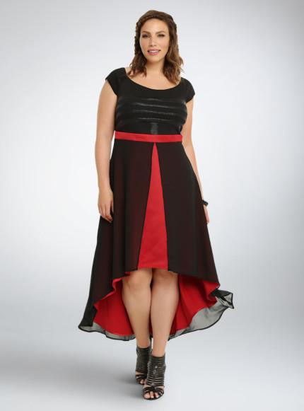 Kylo Ren Dress