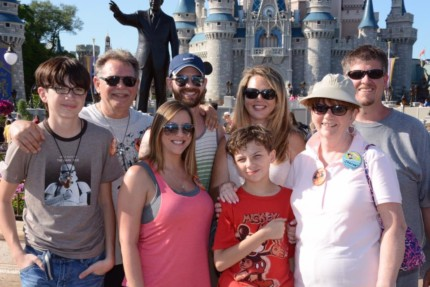 Disney Knows No Age ~ My Thoughts, plus Main Streeter Input! 2