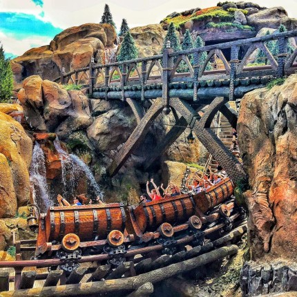 Relive the Thrills with Attraction Videos from Disney PhotoPass Service 1