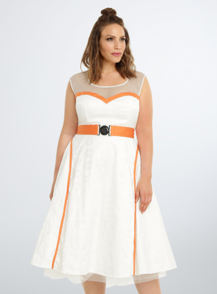 "New ""Force Awakens"" Clothing Line at Torrid! 29"