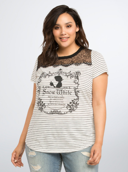 TMSM's Fashion Friday ~ Snow White Collection at Torrid! 16