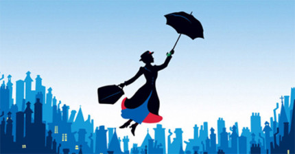 Your First Look at Emily Blunt as Mary Poppins! (photo on the link) 33