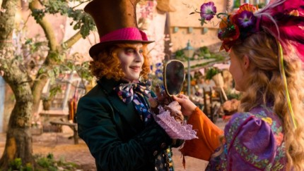 Why We're So Excited For Alice Through the Looking Glass 4
