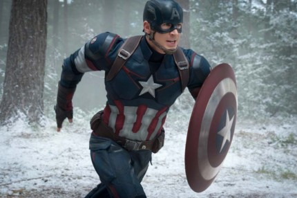 9 Reasons Why Chris Evans Is Basically a Disney Prince 1