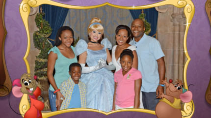 New Animated Magic Shots At Walt Disney World Feature Beloved Disney Characters 4