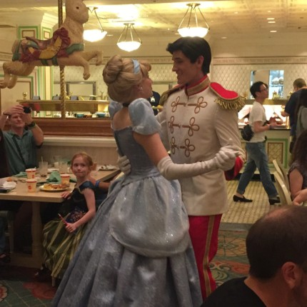 Adult Dining with Character: 1900 Park Fare 24