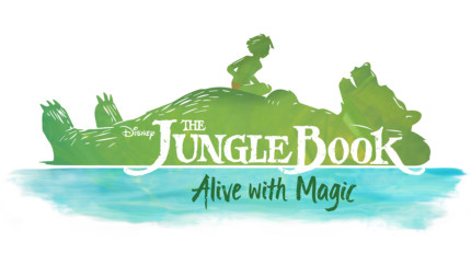 Behind the Scenes of 'The Jungle Book: Alive with Magic,' Opening May 28 at Disney's Animal Kingdom 5