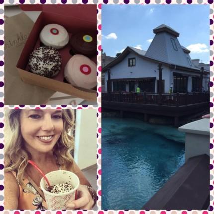 TMSM's Adventures in Florida Living ~ Just Desserts 1