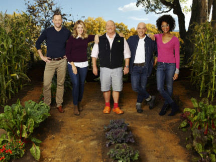 ABC's 'The Chew'  Is Returning To The Epcot International Food & Wine Festival 27