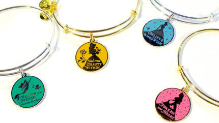 New Alex and Ani Words Are Powerful Line Announced! 1
