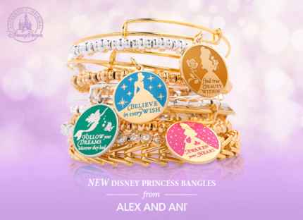 New Alex and Ani, Elena of Avalor, Back to School Items And More Now Available! 4