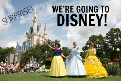 photograph about You Re Going to Disney World Printable titled Transferring In direction of Disney. Speculate! Or.. Not?