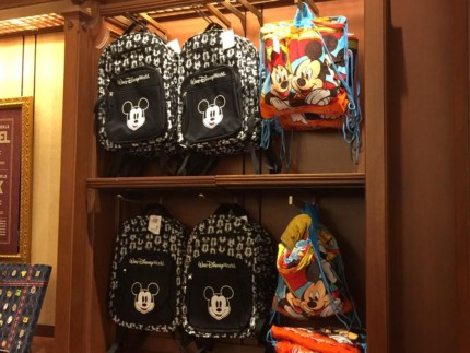 New Purchase With Purchase Items at Walt Disney World for Summer! 4