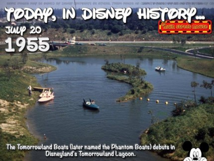 Today In Disney History ~ July 20th 4