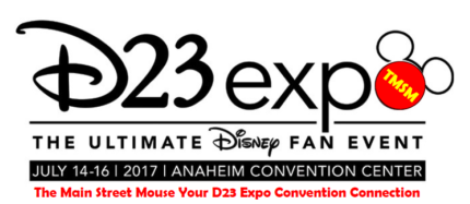 TMSM Explains: How Meet And Greets Will Work At The D23 Expo 2