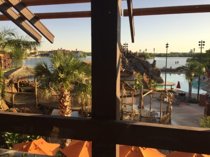 Adult Dining with Character: Ohana 27