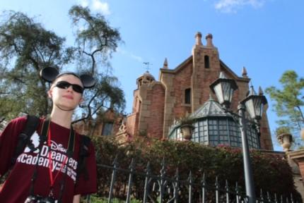 Walt Disney Scholarships