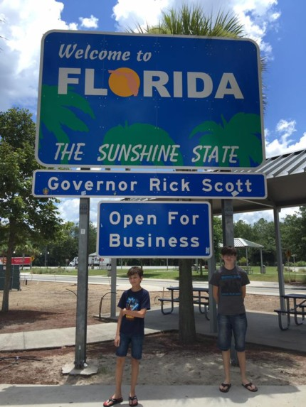 TMSM's Adventures in Florida Living ~ We're Back! 20
