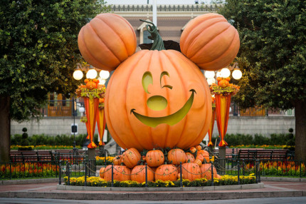 Dates for Disneyland's Mickey's Halloween Party Have Been Released 3
