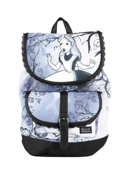 TMSM s Fashion Friday ~ Back To School Disney Backpacks At  HotTopic!